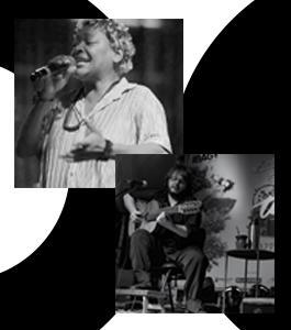 Fora da curva: Tum Cult abre os trabalhos com música boa e diversidade na capital