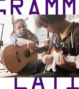 Bolsas de estudo Fundação Grammy Latino: estudantes de música podem se inscrever até abril