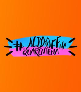 #AcidOffnaQuarentena: duas noites de festa online