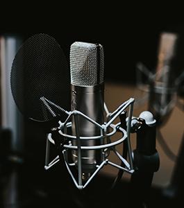 O universo do áudio que vai além da música