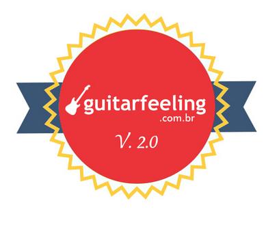 Luciano Bilu apresenta a versão 2.0 da Guitar Feeling