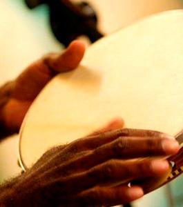 Comemoração real e virtual, no Dia Nacional do Samba